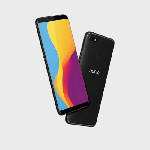 Nubia Mobile Price in Qatar
