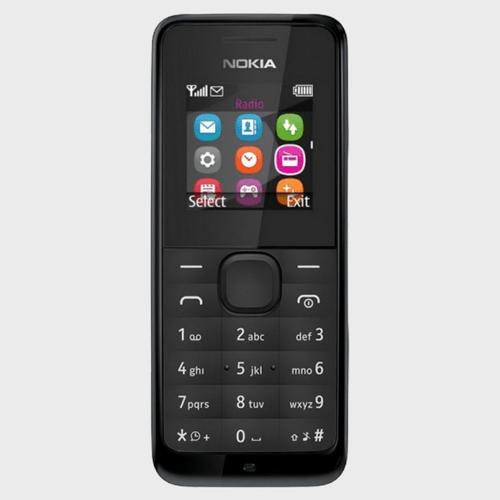 Nokia 105 Price in Qatar Lulu