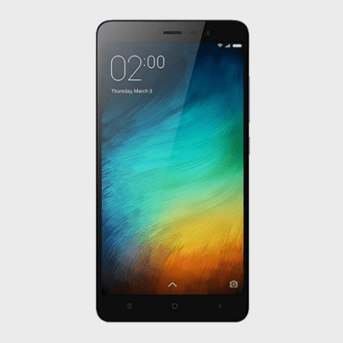 Xiaomi Redmi Note 3 Price in Qatar Lulu