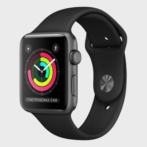 Apple Smart Watch Series 3 Price in Qatar and Doha