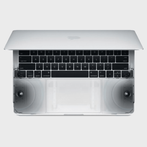 Apple MacBook Pro 2016 Laptop With Touch Bar MLVP2 Price in Qatar Lulu