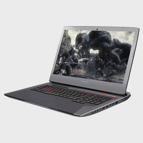 Asus ROG G752VS Price in Qatar Lulu