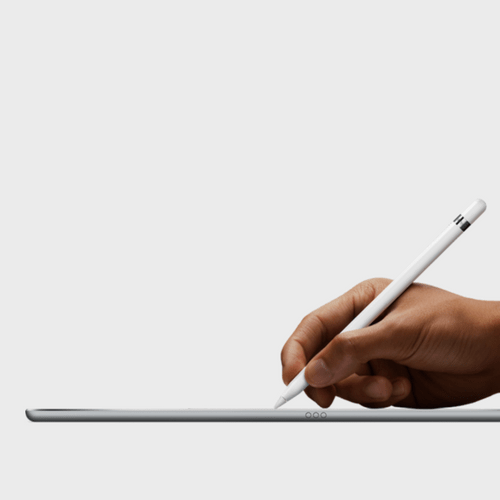 Apple Pencil Price in Qatar and Doha