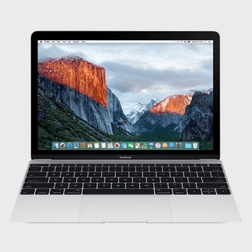 Apple MacBook 2016 Laptop MLHC2 in Qatar