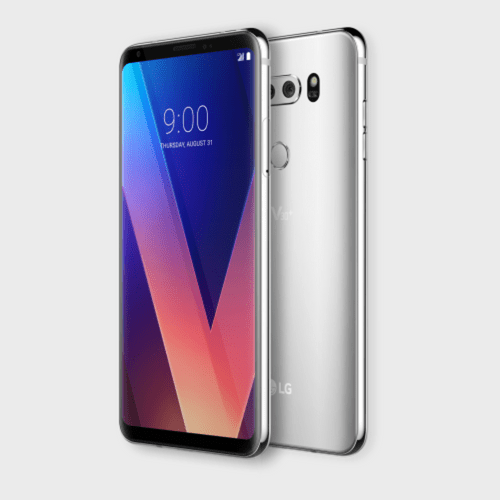 LG V30S ThinQ Price in Qatar and Doha