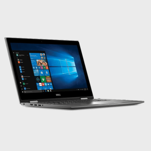 Dell Inspiron 5379 2 in 1 Laptop Price in Qatar and Doha