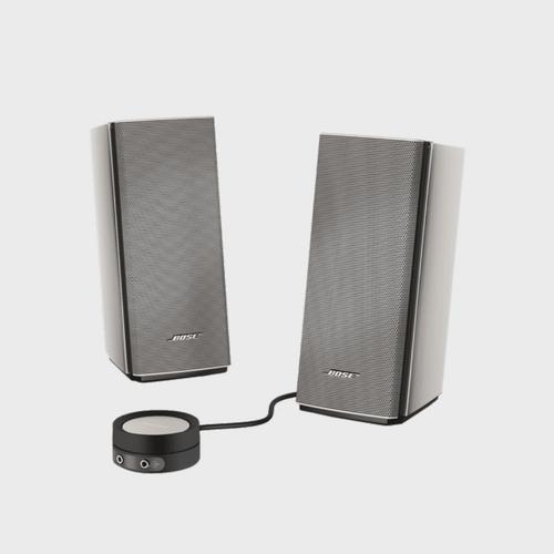 Bose Multimedia Speaker Companion 20 Price in Qatar and Doha