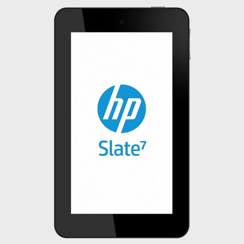 HP Tablet Slate 7 Price in Qatar and Doha