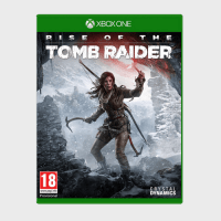 Xbox One Rise Of The Tomb Raider price in Qatar