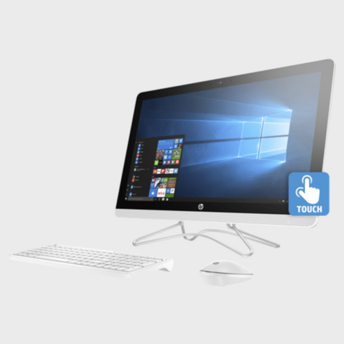 HP All in One Desktop Price in Qatar and Doha