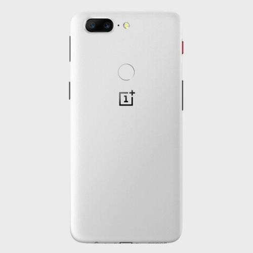 OnePlus 5T Sandstone White Best Price in Qatar and Doha