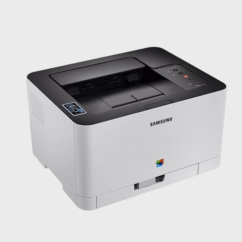 Samsung Color Laser Printer Xpress SL-C430W in Qatar