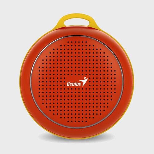 Genius Portabile Bluetooth Speaker SP-906BT Price in Qatar