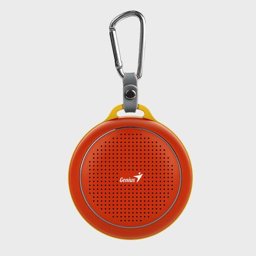 Genius Portabile Bluetooth Speaker SP-906BT Price in Qatar souq