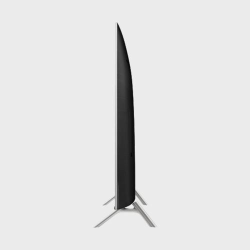 Samsung Premium UHD 4K Curved Smart LED TV UA55MU8500 Price in Qatar and Doha