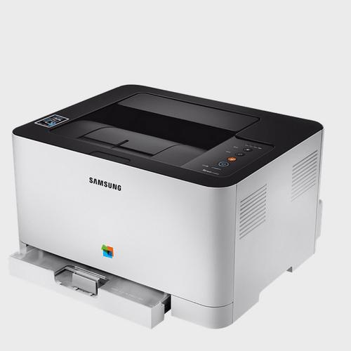 Samsung Color Laser Printer Xpress SL-C430W Price in Qatar and Doha