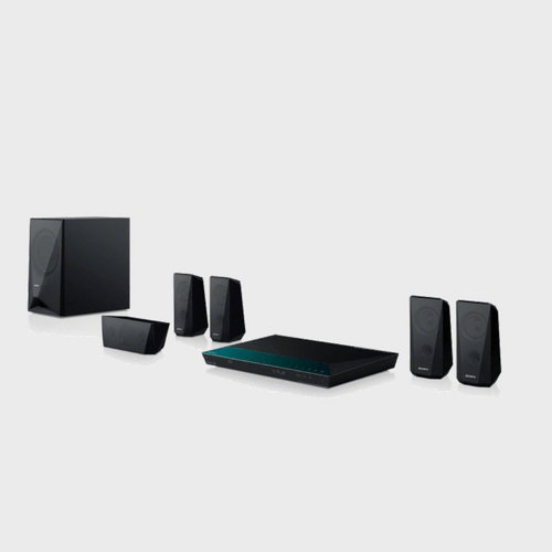 Sony 3D Blu-Ray Home Theatre BDVE3100 Price in Qatar and Doha