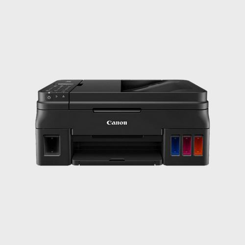 Canon All in One Ink Tank Printer PIXMA G4410 Price in Qatar Lulu