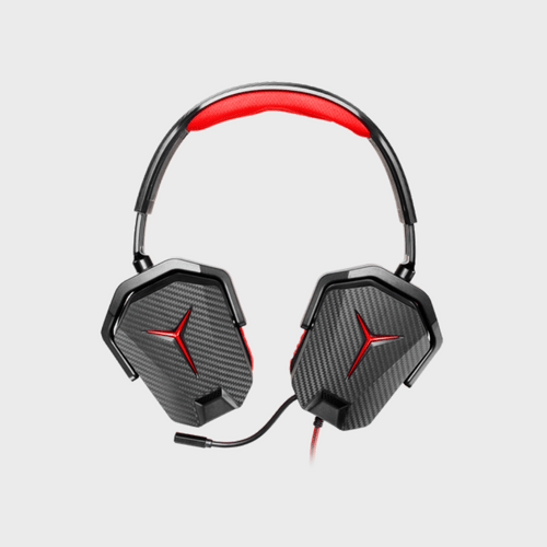 Lenovo Y Gaming Stereo Headphone LEGION Spec and Review