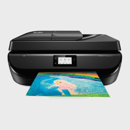 HP DeskJet All in One Printer Printer IA-5275 Price in Qatar Lulu