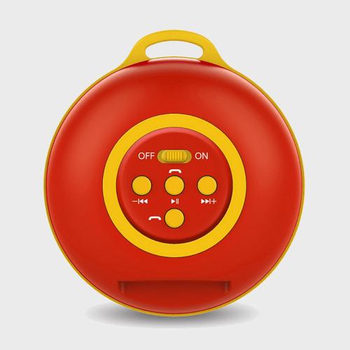 Genius Portabile Bluetooth Speaker SP-906BT Price in Qatar lulu