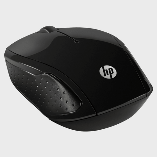 HP Wireless Mouse 200-X6W31AA Price in Qatar and Doha