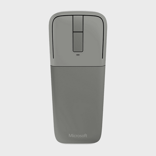 Microsoft Arc Touch Bluetooth Mouse 7MP-00014 Price in Qatar and Doha