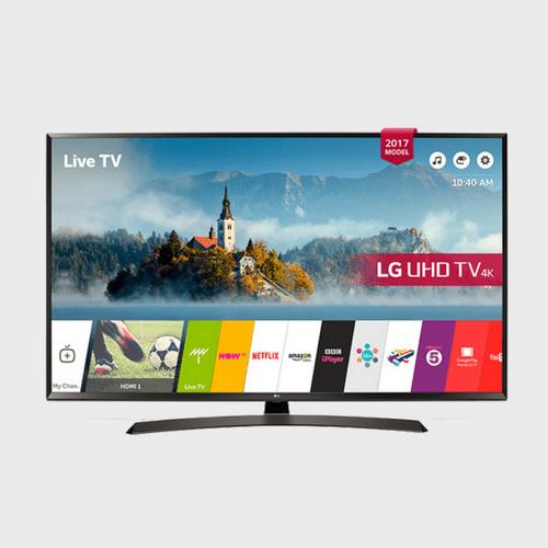 LG Ultra HD Smart LED TV 49UJ634V Spec and Review