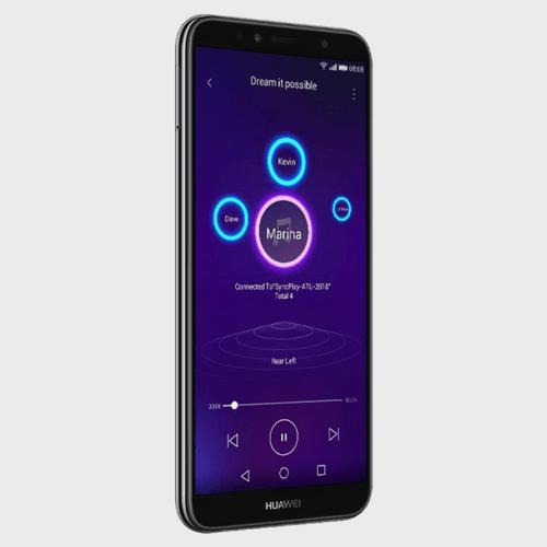 Huawei Y6 Prime 2018 Price in Qatar Lulu