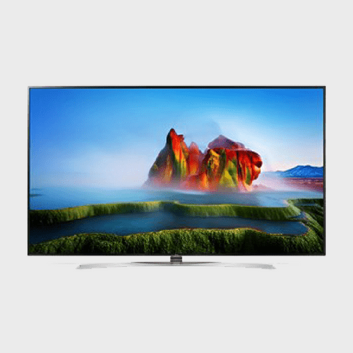 LG Super Ultra HD Smart LED TV 86SJ957V Spec and Review