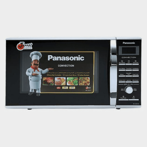 Panasonic Convection Microwave Oven NNCD671 27 Ltr price in qatar lulu