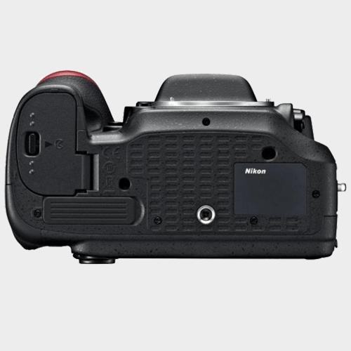Nikon DSLR Camera D7100 + 18-140MM Price in Qatar and Doha