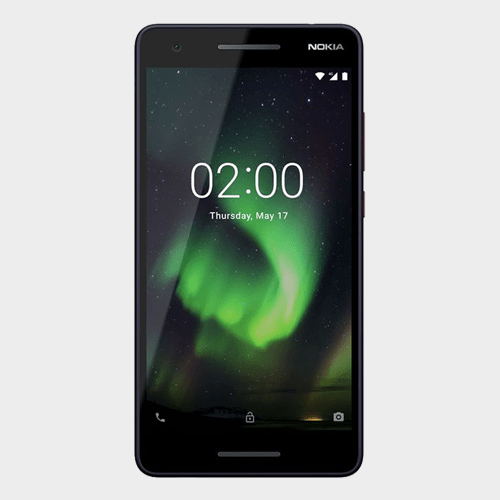 Nokia 2.1 Price in Qatar Lulu