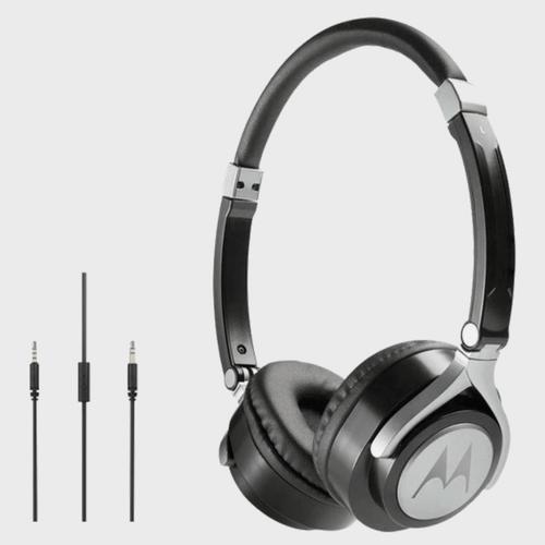 Motorola Wired HeadSet Pulse 2