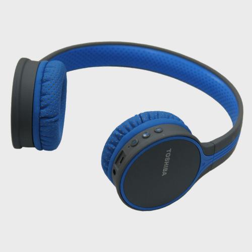 Toshiba Bluetooth Headset With Mic RZE-BT180H Price in Qatar Lulu