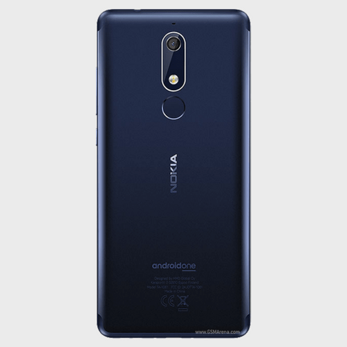 Nokia 5.1 Price in Qatar and Doha