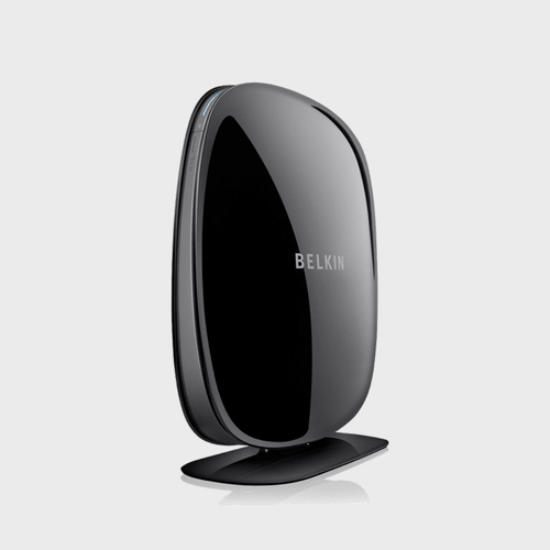 Belkin Wireless N600 Router F9K1102UK Price in Qatar