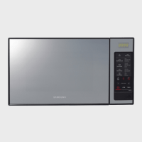 Samsung Microwave Oven with Grill GE0103MB 28 Ltr Price in Qatar