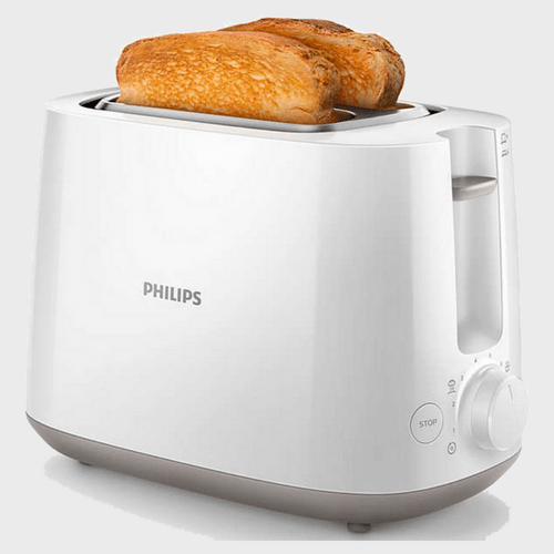 Philips Toaster HD2581 Price in Qatar souq
