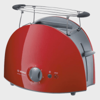 Bosch Compact Toaster TAT6104NGB Price in Qatar