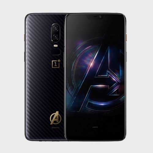 OnePlus 6 Avengers Infinity War Edition Price in Qatar and Doha