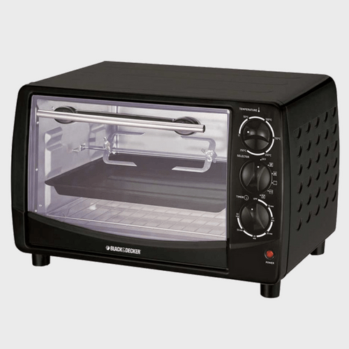 Black & Decker Toaster Oven TRO50B5 28Ltr Price in Qatar