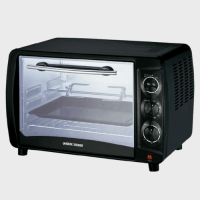 Black&Decker Toaster Oven TRO55B5 35Ltr Price in Qatar