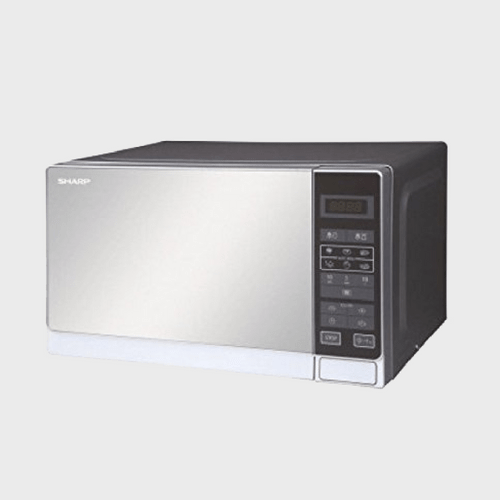 Sharp Microwave Oven R20MT 20 Ltr Price in Qatar