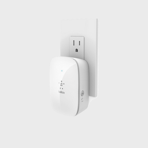 Belkin AC1200 Wifi Range Extender F9K1127 Price in Qatar and Doha