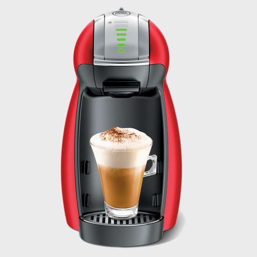Nescafe Dolce Gusto Genio 2 Coffee Machine Price in Qatar
