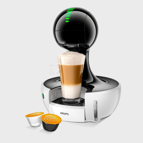 Nescafe Dolce Gusto Drop Coffee Machine in qatar