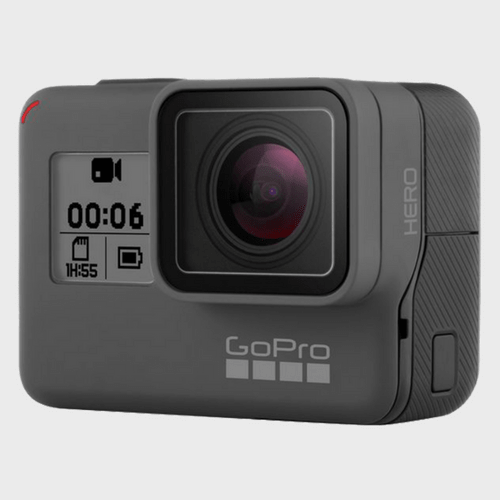 GoPro Hero with touch LCD price in qatar souq