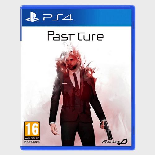 PS4 Past Cure Price in Qatar