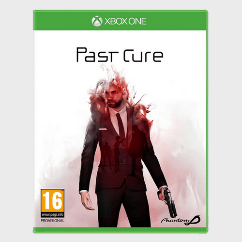 Xbox One Past Cure price in Qatar